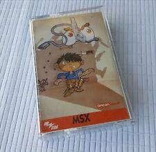 MSX Game - Solo - Opera Soft