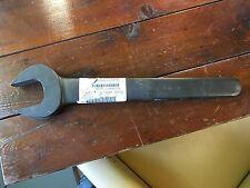 Martin  2-3/16 Open End Wrench no.13 NOS