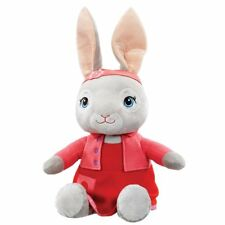 T V Giant Lilly Rabbit from the Peter Rabbit and Friends Collection