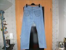 BOSS HB2 Jeans Herren Gr. INCH 35/32, blau