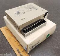 Omron CS1W-PDC11 PLC Processor Unit Programmable Controller Nib
