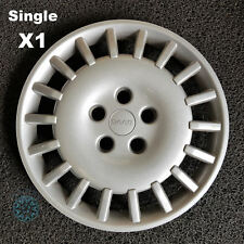 "Saab 900 15"" Genuine Hubcap AS IS (Single x1)"