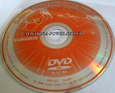 2004 2005 HONDA ACCORD SEDAN EX EXL COUPE NAVIGATION MAP DISC CD DVD UPDATE 3.80