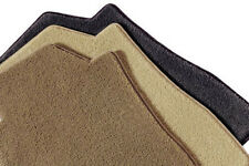 Pontiac LUXURY Custom LUXE Plush Carpet Floor Mats Lloyd Front 1 Row 2 Piece Set