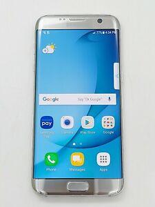 Samsung SM-G935U Galaxy S7 Edge - 32GB - (C-Spire) *Check IMEI*