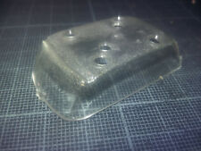 Original vitrage pare-brise CORGI TOYS 226 ? MINI MORRIS MINOR windscreen window