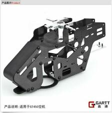 GARTT 450 Carbon Fiber Main Frame Assembly TT For Algin Trex 450 PRO Helicopter