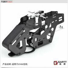 GARTT 450 Carbon Fiber Main Frame Assembly Belt Drive