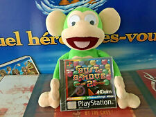 BUST A MOVIE 2 SONY PS1 playstation1 neuf blister new sealed neu nuevo nuovo pal