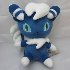 Meowstic Plush Doll anime Pokemon Banpresto