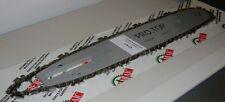 Bar+Chain 3/8 44 Mesh 30 cm Chainsaw Alpina Alko Bosch Dolmar Echo Efco