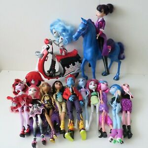 Monster High Dolls - Sold separately - 22 to choose from