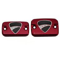 Ducati Brake Clutch Cover Cap for Hypermotard 796 Monster 695 696 796 S2R 800