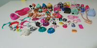 LOL DOLLS GROUP LOT ACCESSORIES