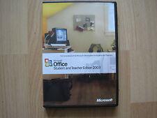 PC MICROSOFT Office Edizione Studenti e insegnanti 2003 manuale & di serie
