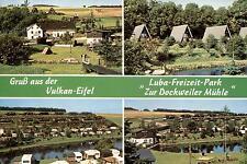 """54552 Dockweiler  -  Luba-Freizeitpark """"Zur Dockweiler Mühle"""" - Ferienhausanlage"""