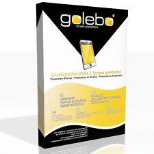 1x Golebo Semi-Matt Displayfolie Displayschutz Schutz Folie für Olympus PEN E-P1