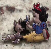 Snow White Disney Pin Animators' Collection Mystery WDW Series 2  Seven Dwarfs