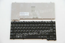 HU Magyar Hungarian Keyboard for Toshiba Satellite A100 A110 A120 9J.N8382.00Q