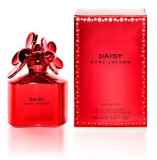 Daisy Marc Jacobs SHINE EDITION RED 100ml EDT CHEAPEST PRICE! GENUINE