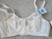 New BALI set of 2 two bras new with tags style 0180 size 32C light beige