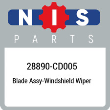 28890-CD005 Nissan Blade assy-windshield wiper 28890CD005, New Genuine OEM Part