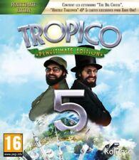 Jeux vidéo italiens pour Simulation et Microsoft Xbox One