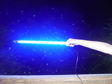"New Sparky-Led night fishing  light 24"" 4 amp -5630 led bait attractant blue"