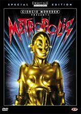Dvd Metropolis (1984) *** Special Edition *** .....NUOVO