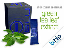 Blue Energy Blend by BHIP GLOBAL - Energy Drink for Fitness + Weight Loss