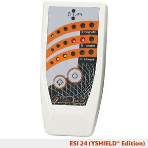 YSHIELD® Edition   EPE Conseil Indikator ESI 24   HF+NF