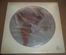 BARRY MANILOW - Greatest Hits PICTURE DISC - Arista A2L 8601 SEALED