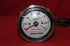 Seadoo GTX RFI 787 800 1998 98 Gauge Speedometer Speedo 278001245