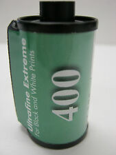 10 Rolls ISO 400 35mm x 24 Exp Ultrafine Xtreme Black & White Film 2020 Dating
