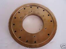 Nordiko HPC gears worm wheel gear phosphorbronze A12531