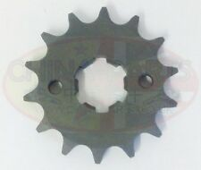 Front Sprocket 15T to fit Yamasaki CG125