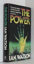 The Power (Signed) Ian Watson