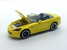 MATCHBOX '04 HONDA S2000 *SUPERFAST SERIES* LOOSE W/RUBBER WHEELS