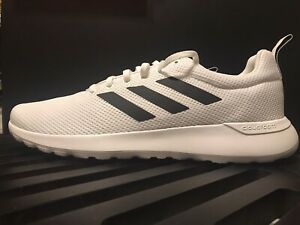 NEW Adidas Lite Racer CLN Men's 12 White