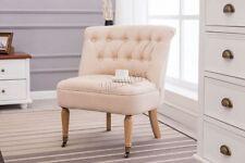 1 Chaises moderne en tissu pour la maison