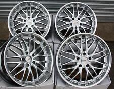 "18"" SP CRUIZE 190 ALLOY WHEELS RTC BMW 5 6 7 8 SERIES E12 E28 E34 E60 E61 E31"