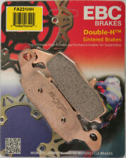 EBC Double-H HH Sintered Superbike Brake Pads / One Pair (FA231HH)