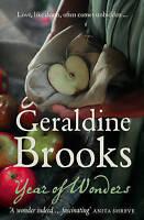 Year of Wonders by Geraldine Brooks | Paperback Book | 9781841154589 | NEW