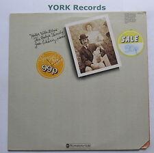 WGM-8287 - VILLA-LOBOS - The Baby's Family JOSE ECHANIZ - Ex Con LP Record