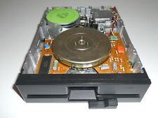 Floppy Disk Drive 5 1/4 - 5.25 - Mitsubishi M4851-342M Rev. C - black