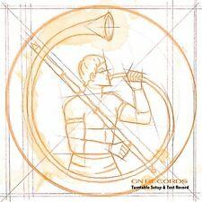 Test Schallplatte - GoldNote Setup & Vinyl Test LP (180g)