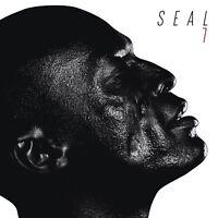 SEAL - 7 2 VINYL LP NEW!