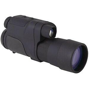 FIREFIELD FF24063 4 x 50mm Night Vision Monocular -READ!!!-
