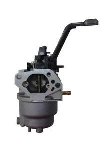 Generac Carburetor ASSY Part# 0J58620157