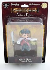 Disney - Pirates of the Caribbean Figure - Minnie Mouse as Elizabeth Swann